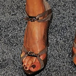 Jennifer Aniston Shoes - Strappy Sandals