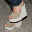 Jennifer Aniston Shoes - Wedges