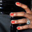 Jennifer Hudson Beauty - Bright Nail Polish