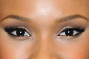 Jennifer Hudson Neutral Eyeshadow