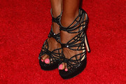 Jennifer Johnson Heels