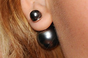 Jennifer Lawrence Earring Studs