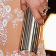 Jennifer Lopez Tube Clutch