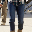 Jennifer Love Hewitt Clothes - Classic Jeans