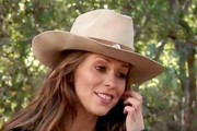 Jennifer Love Hewitt Casual Hats