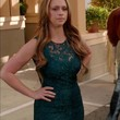 Jennifer Love Hewitt Clothes - Day Dress