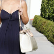Jennifer Love Hewitt Handbags - Leather Tote