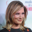 Jennifer Nettles Hair - Medium Layered Cut