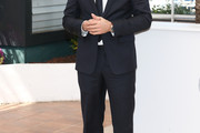 Jeremy Renner Men's Suit