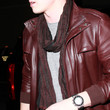 Jesse McCartney Accessories - Knit Scarf