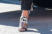 Jessica Alba Sandals