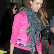 Jessica Alba Clothes - Sweatshirt
