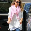 Jessica Alba Clothes - Tunic