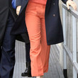 Jessica Biel Clothes - Capri Pants