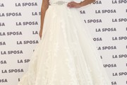Jessica Bueno Wedding Dress