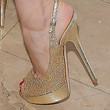 Jessica Chastain Shoes - Slingbacks
