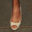 Jessica Ennis Shoes - Peep Toe Pumps