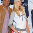 Jessica Hart Clothes - Sweatshirt