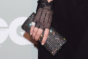 Jessica Marais Gemstone Inlaid Clutch