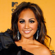 Jessica Mauboy Layered Cut