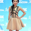 Jessica Sanchez Cocktail Dress