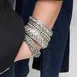 Jessica Simpson Jewelry - Bangle Bracelet
