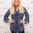 Jessica Simpson Clothes - Loose Blouse