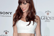 Jessica Sutta Crop Top