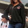 Jessica Sutta Clothes - Fleece Jacket
