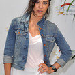 Jessica Szohr Clothes - Denim Jacket
