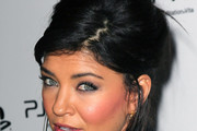 Jessica Szohr French Twist