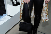 Jillian Rose Reed Shoulder Bags