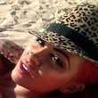Jodie Marsh Hats - Fedora