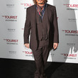Johnny Depp Clothes - Men's Suit