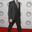 Jon Hamm Men's Suit