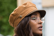 Jourdan Dunn Casual Hats