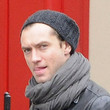 Jude Law Hats - Cable Beanie