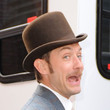 Jude Law Hats - Top Hat
