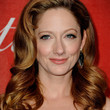 Judy Greer Hair - Long Curls