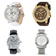 Juicy Couture Boyfriend Watch