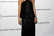 Julia Bradbury Evening Dress