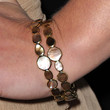 Julia Stiles Jewelry - Link Bracelet