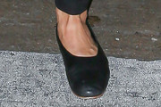 Julianne Hough Flats