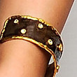 Julianne Hough Cuff Bracelet