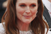 Julianne Moore Long Hairstyles