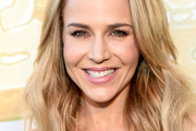Julie Benz Long Hairstyles