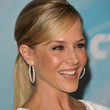 Julie Benz Hair - Ponytail