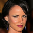 Juliette Lewis Hair - Chignon