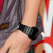 Justin Bieber Novelty Strap Watch