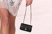 Kaia Gerber Evening Bags
